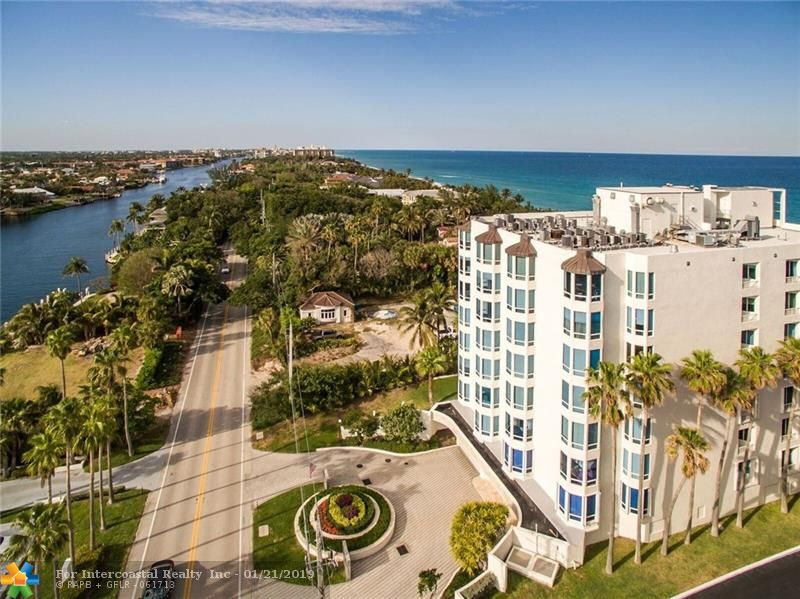 1073 Hillsboro Mile, Unit #3s, Hillsboro Beach FL