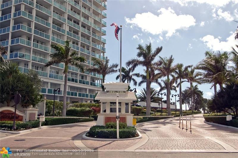 2100 S Ocean Ln, Unit #1605, Fort Lauderdale FL