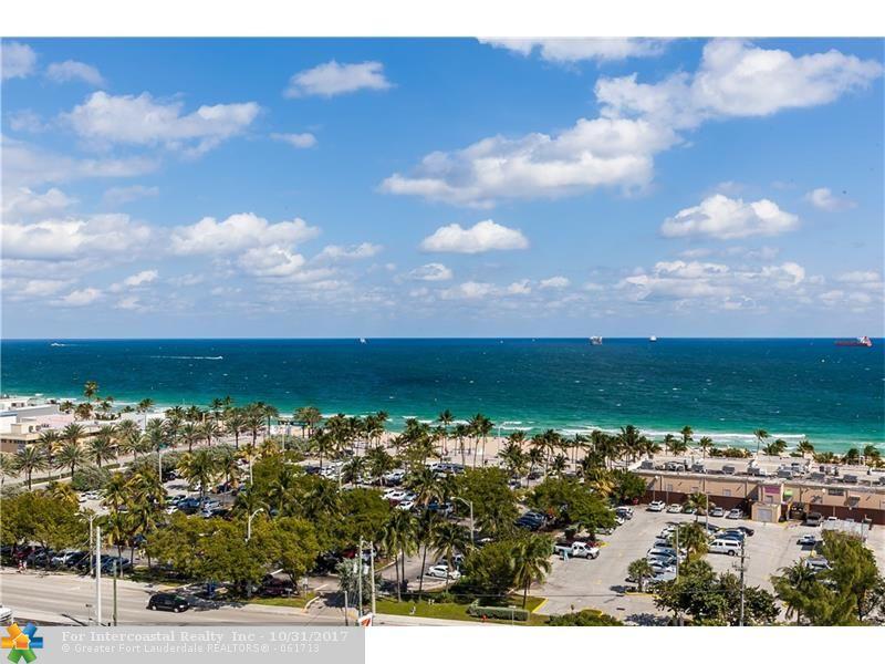 1 Las Olas Cir, Fort Lauderdale FL
