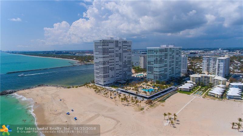 2100 S Ocean Ln, Fort Lauderdale FL