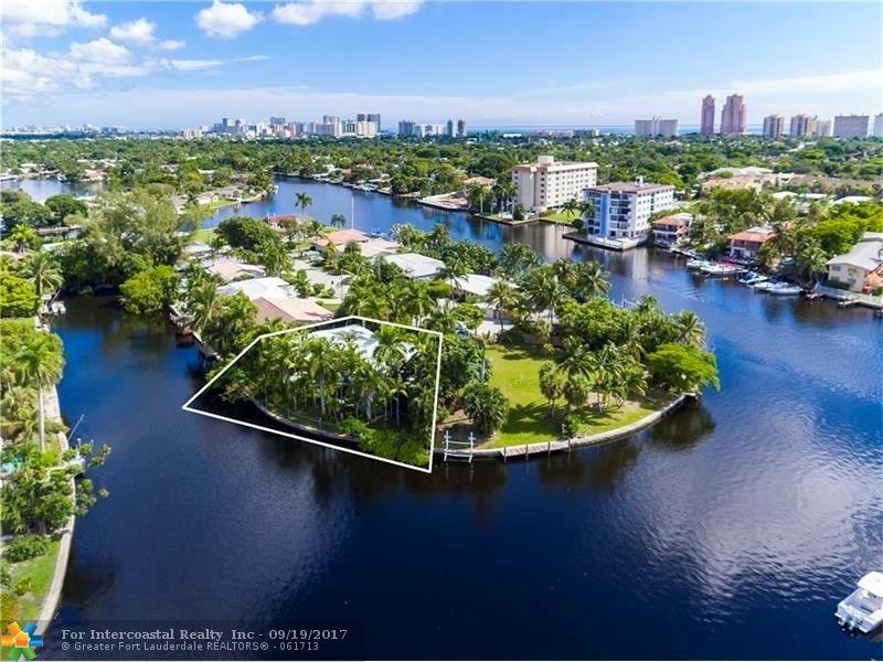 1725 NE 23rd Avenue, Fort Lauderdale FL