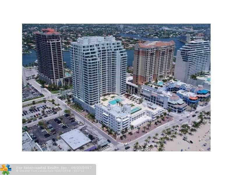 101 S Fort Lauderdale Beach Blvd, Fort Lauderdale FL