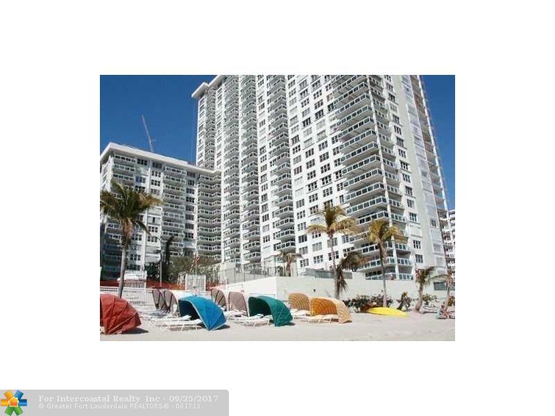 3900 Galt Ocean Dr, Unit #1515, Fort Lauderdale FL
