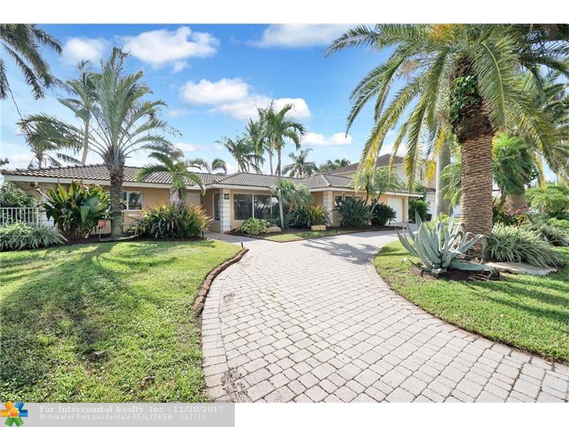 2840 NE 25th St, Fort Lauderdale FL