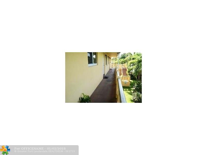 2643 NE 8th Ave, Unit #10, Wilton Manors FL