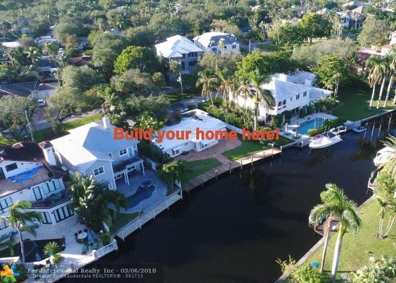 1111 Ponce De Leon Dr, Fort Lauderdale FL