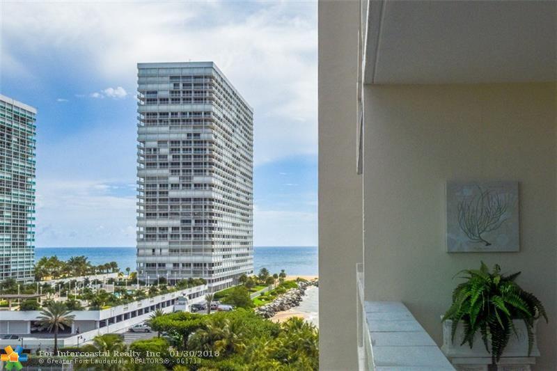 2100 S Ocean Dr, Unit #7F, Fort Lauderdale FL