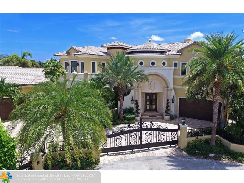 2457 NE 26th St Luxury Real Estate