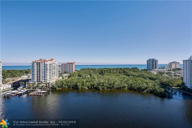 920 Intracoastal Dr, Unit #1401, Fort Lauderdale FL