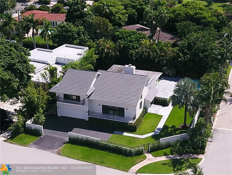 1430 E Lake Dr, Fort Lauderdale FL