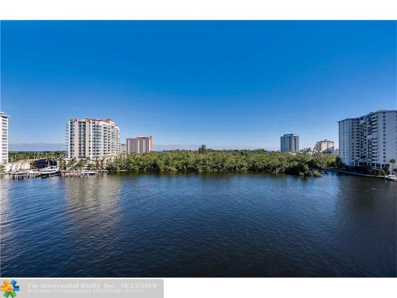 920 Intracoastal Dr, Fort Lauderdale FL
