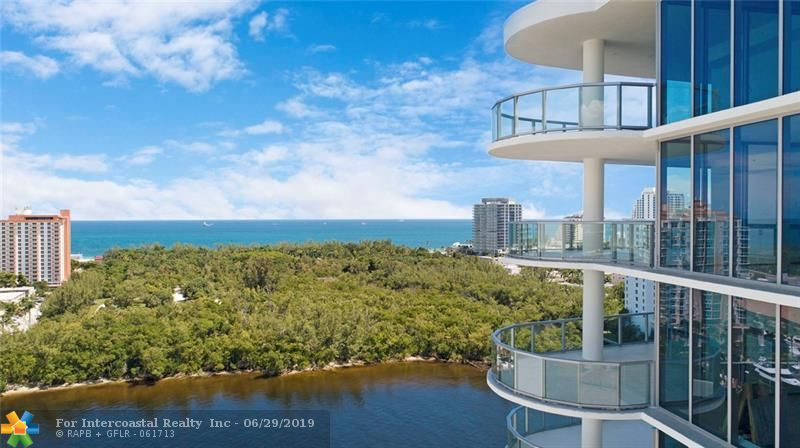 920 Intracoastal Dr, Unit #1601