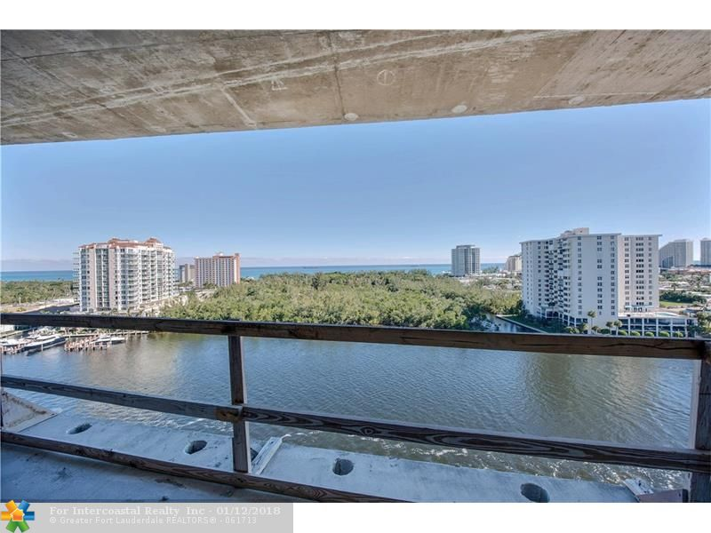 920 Intracoastal Dr, Unit #1101 Luxury Real Estate