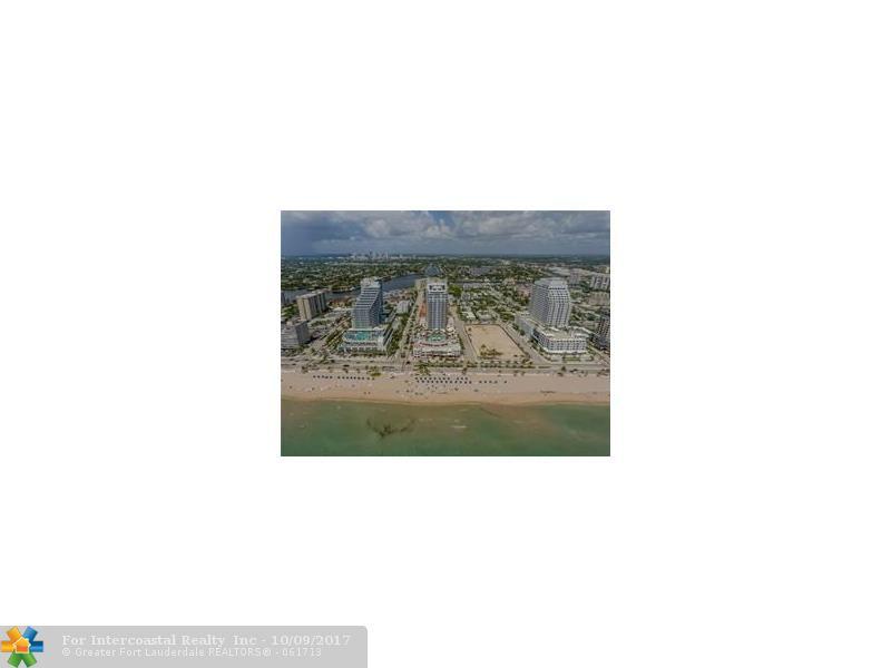 505 N Fort Lauderdale Beach Blvd, Unit #1514