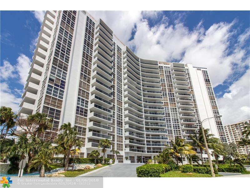 2841 N Ocean Blvd, Unit #504 Luxury Real Estate
