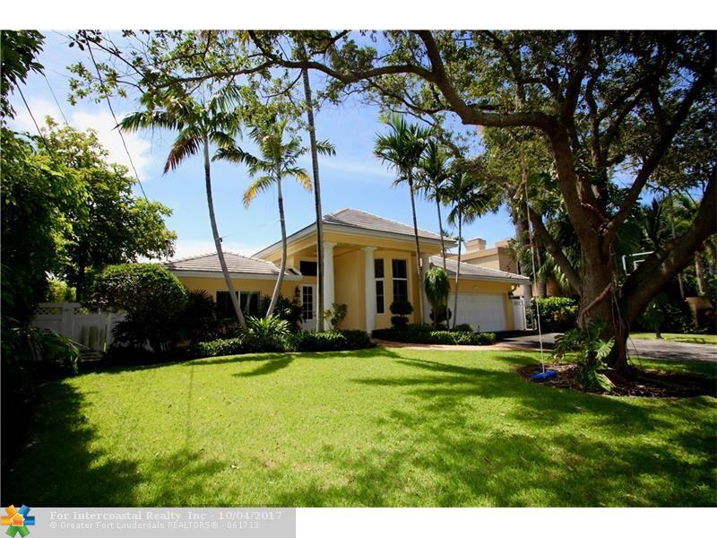 1239 Seminole Dr, Fort Lauderdale FL
