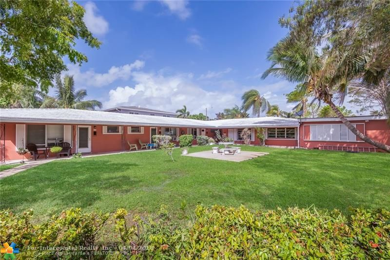 1311 Bayview Dr, Fort Lauderdale FL