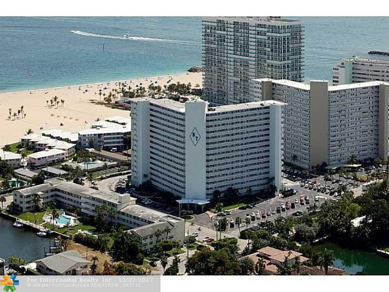 1900 S Ocean Drive, Fort Lauderdale FL