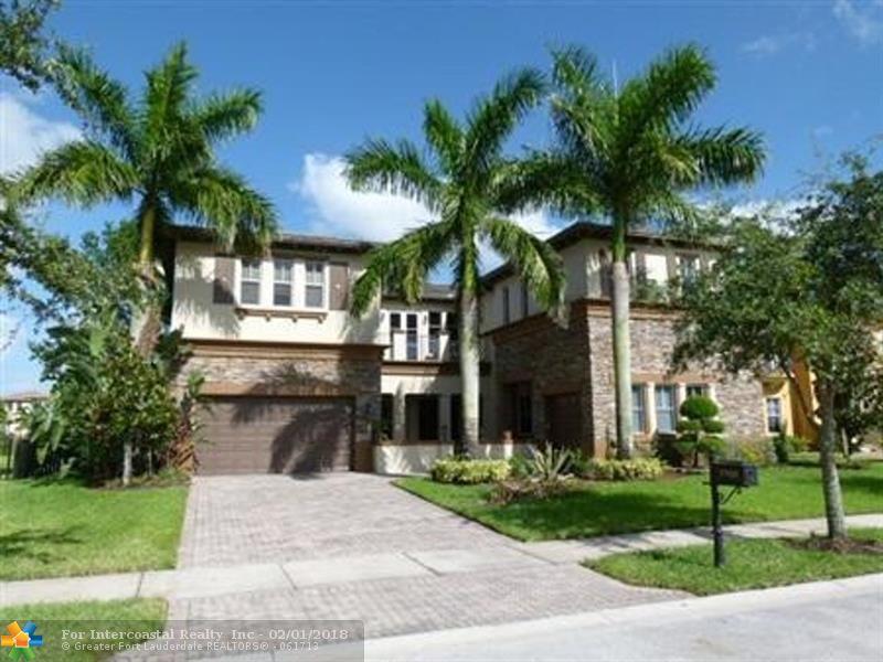 7768 NW 112th Way, Parkland FL