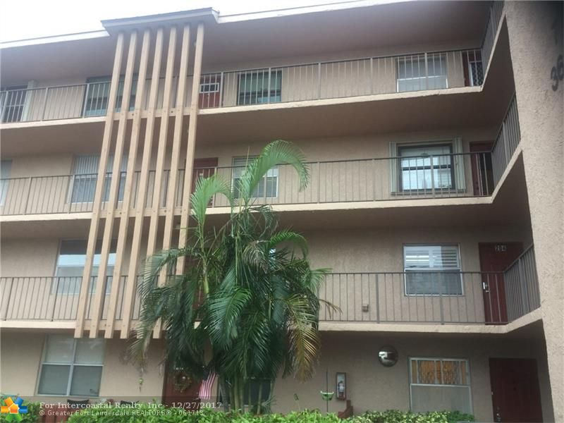 363 N Rock Island Rd, Unit #404, Margate FL