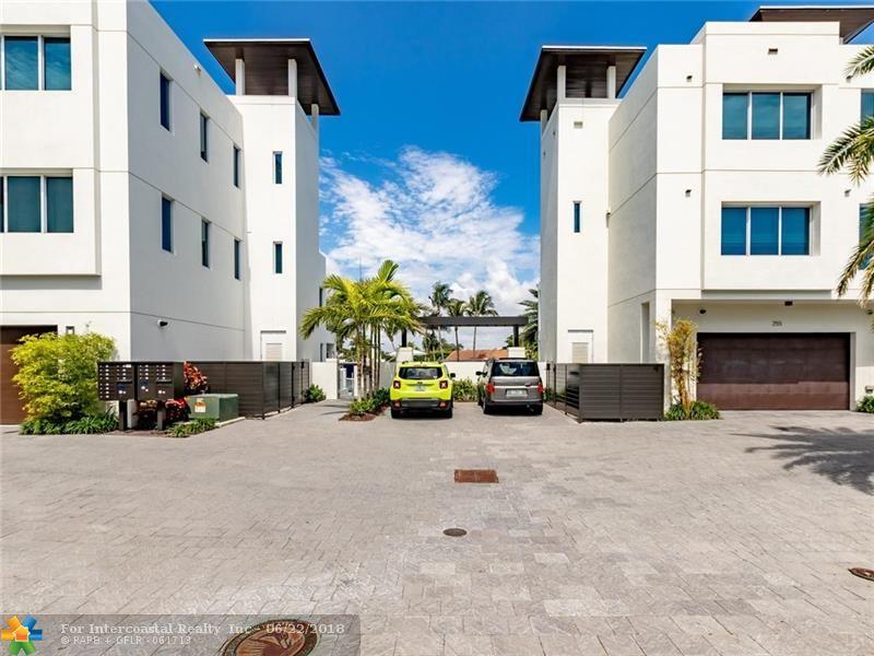 261 Shore Court, Unit #261, Lauderdale By The Sea FL