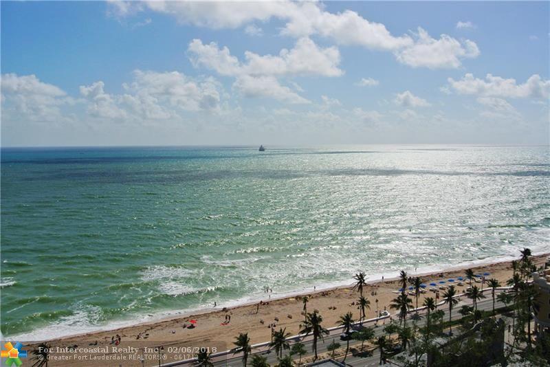 701 N Fort Lauderdale Beac, Fort Lauderdale FL