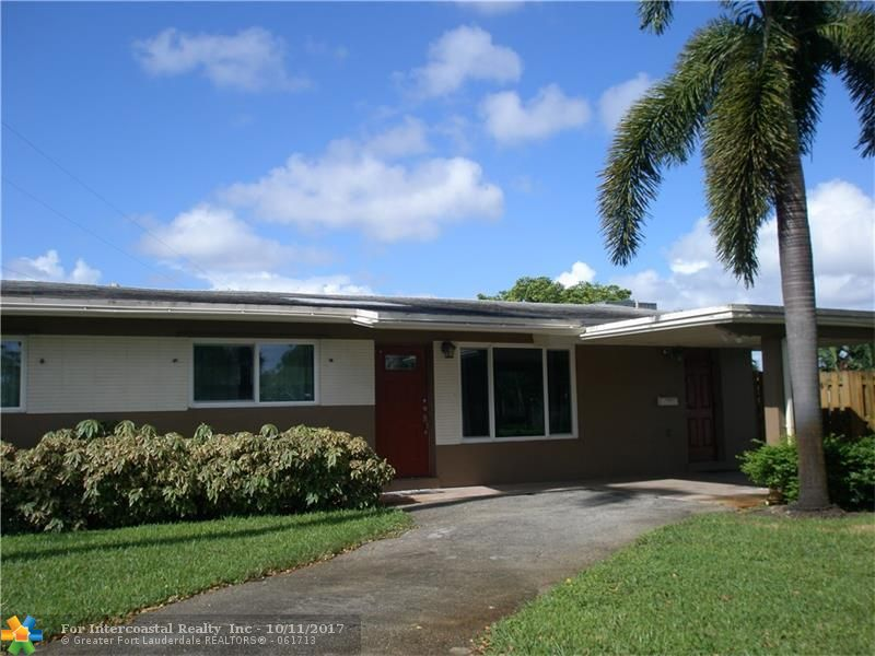 3420 SW 18th St, Fort Lauderdale FL