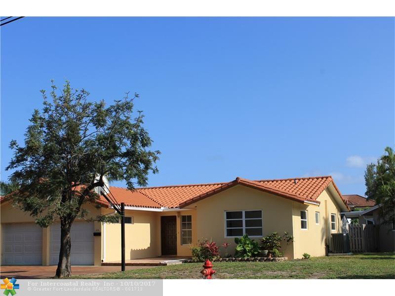2700 NE 57 St, Fort Lauderdale FL