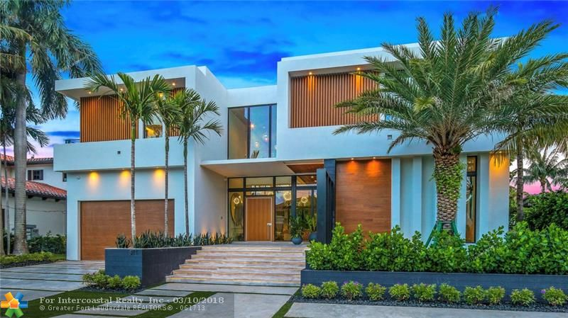 811 Solar Isle Dr Luxury Real Estate