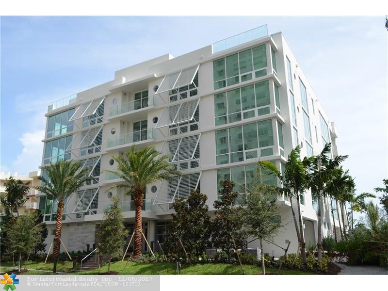 353 Sunset Drive, Unit #302, Fort Lauderdale FL