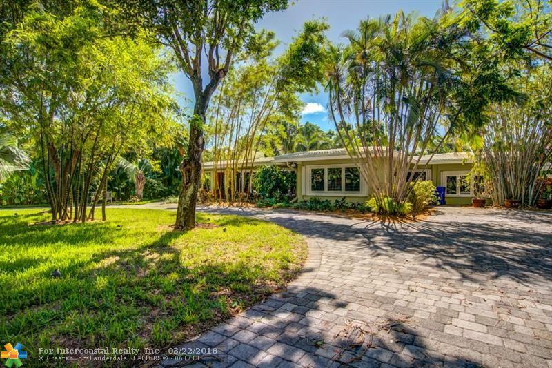 2614 NE 15th St, Fort Lauderdale FL