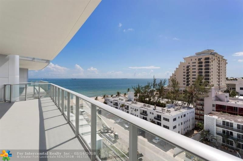 701 N Fort Lauderdale Beach Blvd, Unit #703, Fort Lauderdale FL
