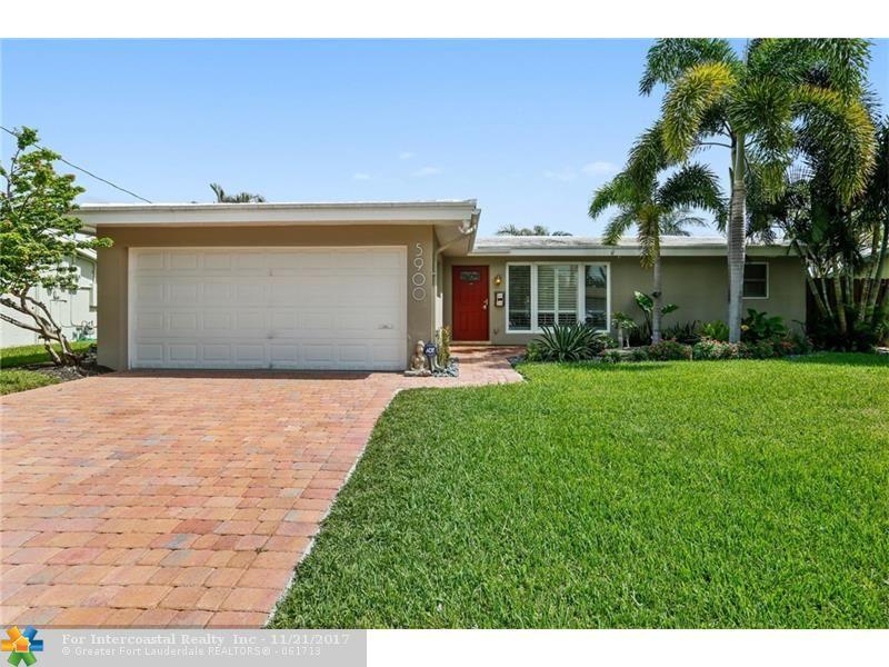 5900 NE 14th Way, Fort Lauderdale FL