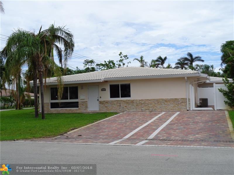2701 NE 32nd St, Fort Lauderdale FL
