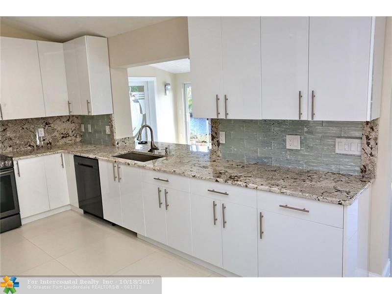 1412 NE 53rd Ct Luxury Real Estate