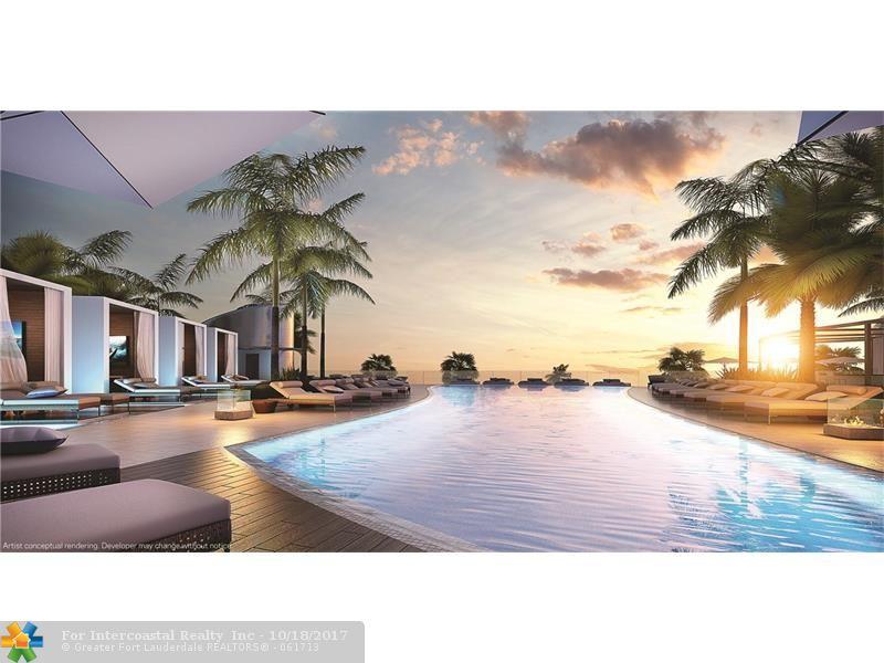 701 N Fort Lauderdale Beach Blvd, Unit #1104, Fort Lauderdale FL