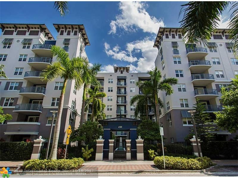 450 NE 5th St, Unit #644, Fort Lauderdale FL