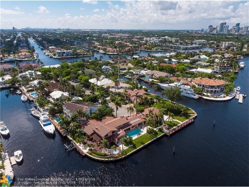 640 3rd Key Dr, Fort Lauderdale FL