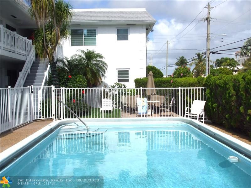 555 Orton Avenue, Unit #2, Fort Lauderdale FL
