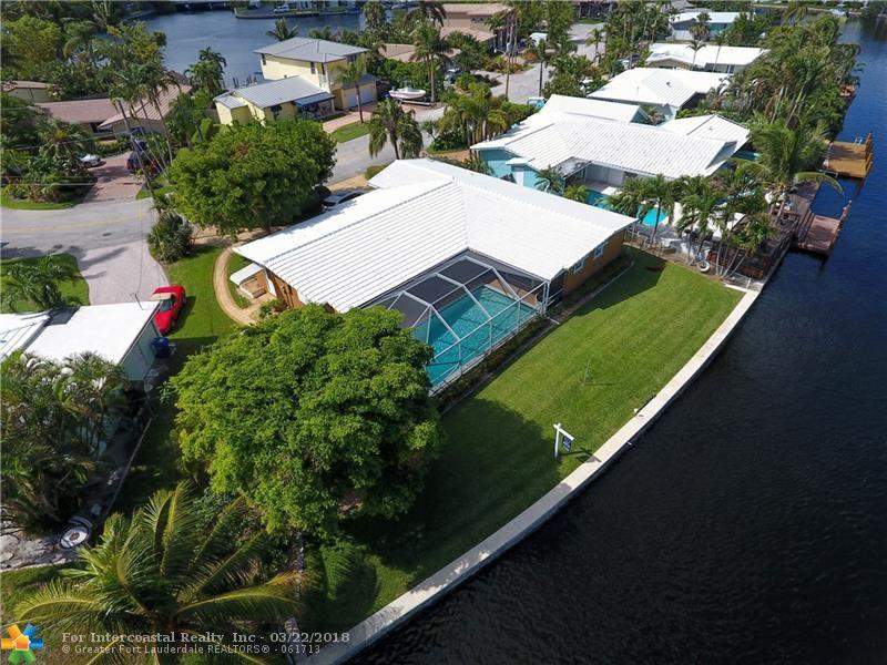 2500 NE 22nd Ter, Fort Lauderdale FL