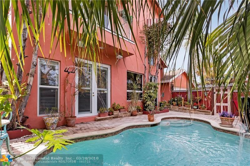 1241 Cordova Rd, Fort Lauderdale FL