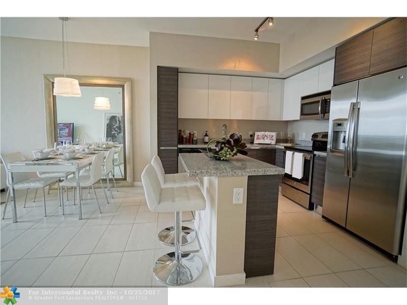400 SW 1st Ave, Unit #501, Fort Lauderdale FL