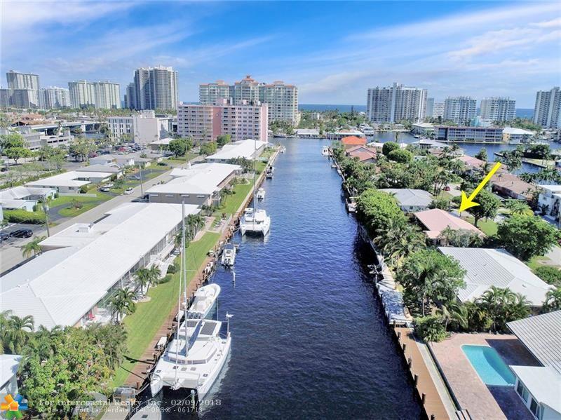 2843 NE 29th St, Fort Lauderdale FL