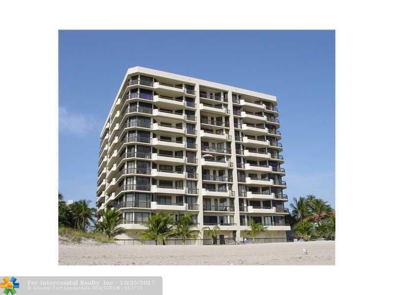 1300 S Ocean Blvd, Pompano Beach FL
