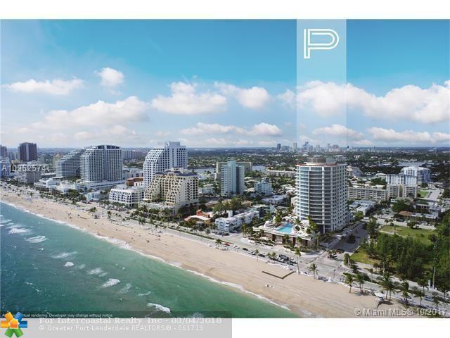 701 N.fort Lauderdale Beach, Fort Lauderdale FL