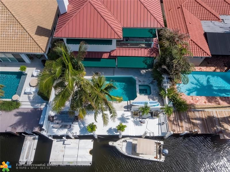 631 Poinciana Drive, Fort Lauderdale FL