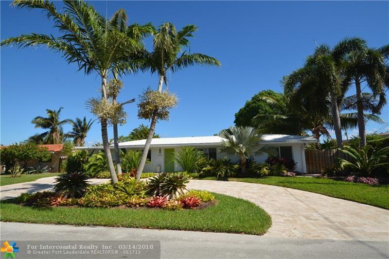 6310 NE 15th Ave, Fort Lauderdale FL
