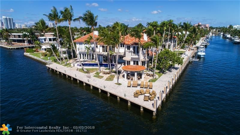 524 Isle Of Capri Dr Luxury Real Estate