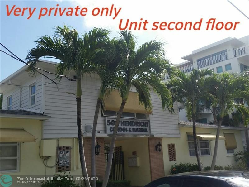 500 Hendricks Isle, Fort Lauderdale FL