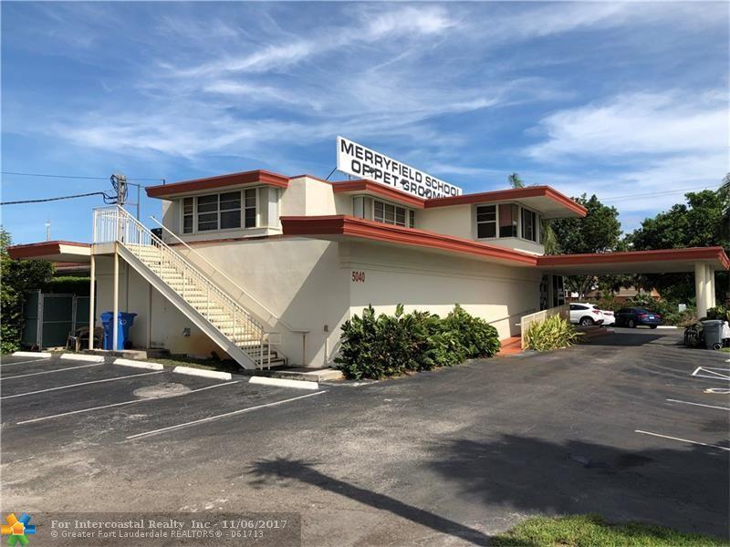 5040 NE 13th Ave, Oakland Park FL